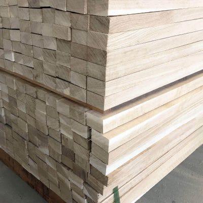 Sausa mediena