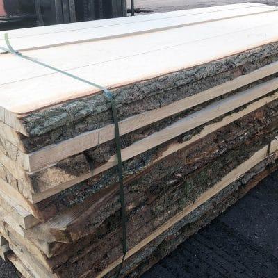 Šviežio pjovimo mediena